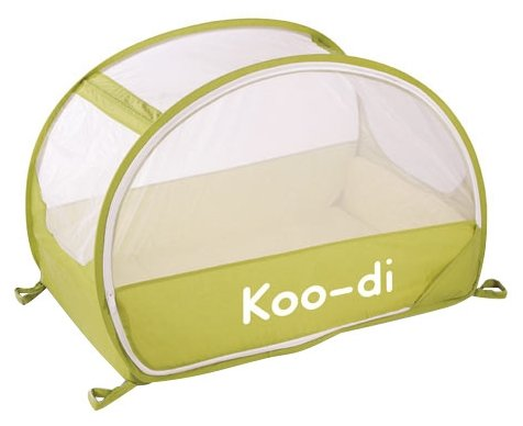 Колыбель Koo-di Pop Up Bubble