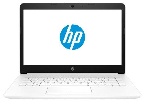 Ноутбук HP 14-ck0009ur / (14.0