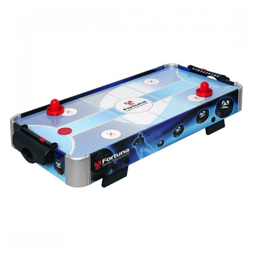 Купить Fortuna Billiard Equipment Аэрохоккей Blue Ice Hybrid HR-31, Настольный футбол, хоккей, бильярд