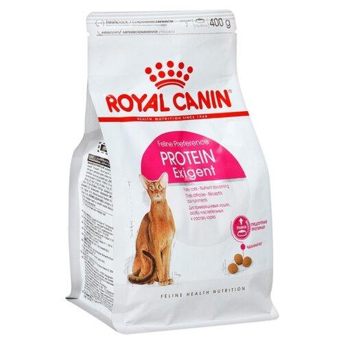 Корм для кошек Royal Canin (0.4 кг) Exigent 42 Protein PreferenceКорма для кошек<br>