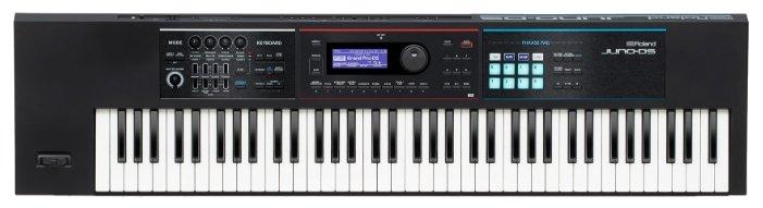 Синтезатор Roland Juno-DS76