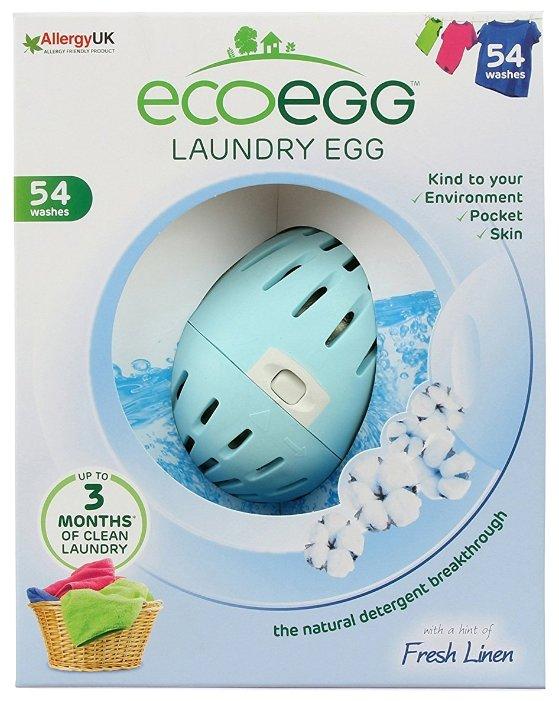Шары для стирки Ecoegg Свежее белье