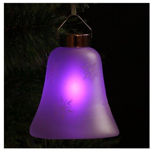 Фигурка Sh Lights Колокольчик GM3307-34