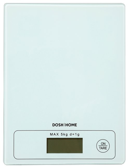 DOSH | HOME Кухонные весы DOSH | HOME Virgo 700108