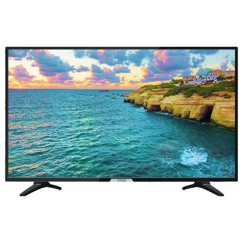 Фото - Телевизор Polar P40L31T2SC 40 (2018) черный телевизор