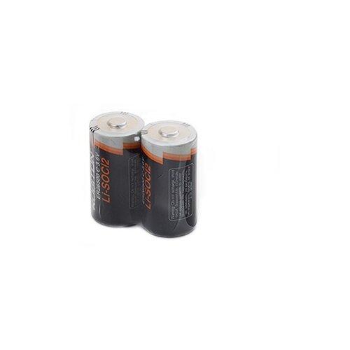 Фото - Батарейка ROBITON ER26500 C, 2 шт. батарейка robiton er26500 dp с коннектором ph1 1 шт