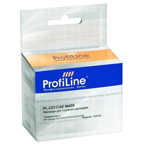 Фото - Картридж ProfiLine PL-CZ111AE-M, совместимый картридж profiline pl 50f2h00