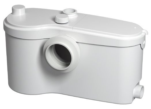 Канализационная установка SFA SANIBEST Pro (1100 Вт)