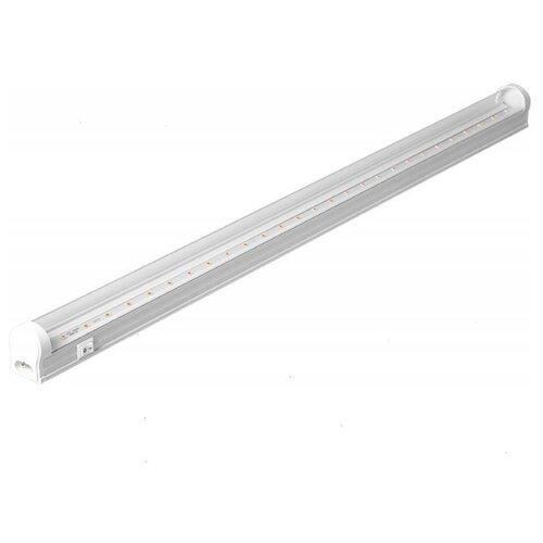 Feron Светильник для растений AL7000 8 Вт белый 1 шт.