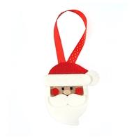 Елочная игрушка Feltrica Дед Мороз