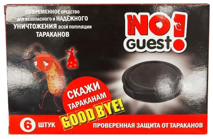 Ловушка NoGuest! от тараканов