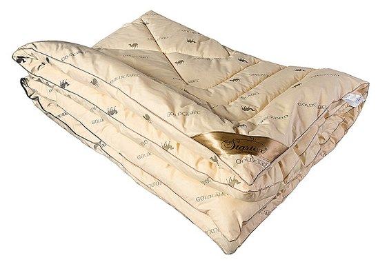 Одеяло DREAM TIME Верблюжья шерсть 300 г/кв.м/полиэстер