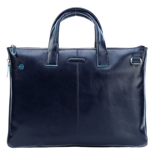Сумка PIQUADRO CA4021B2 синий кожаные сумки piquadro ca4021b2 r