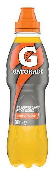 Изотоник Gatorade Спортивный напиток (500 мл)