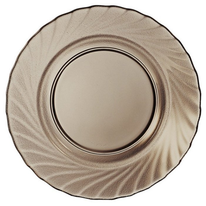 Luminarc Тарелка суповая Ocean Eclipse 20,5 см L5079