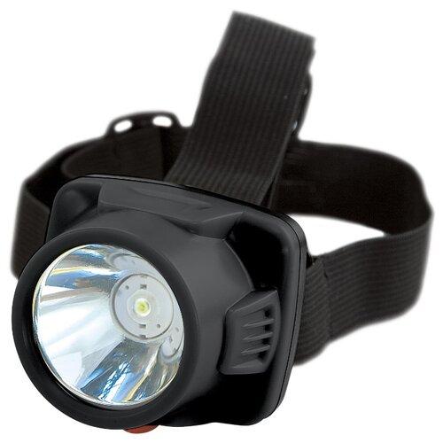 Фото - Налобный фонарь Яркий Луч LH-100A Компакт черный ручной фонарь яркий луч t1 черный