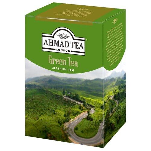 цена на Чай зеленый Ahmad tea, 200 г