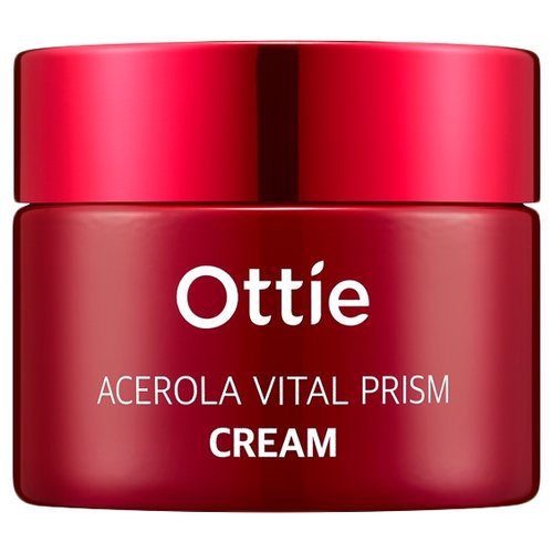 Ottie Acerola Vital Prism Cream Крем для лица, 50 мл