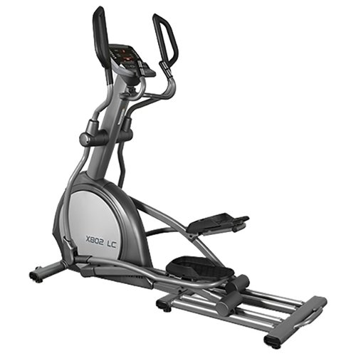 Эллиптический тренажер Bronze Gym X802 LC фото