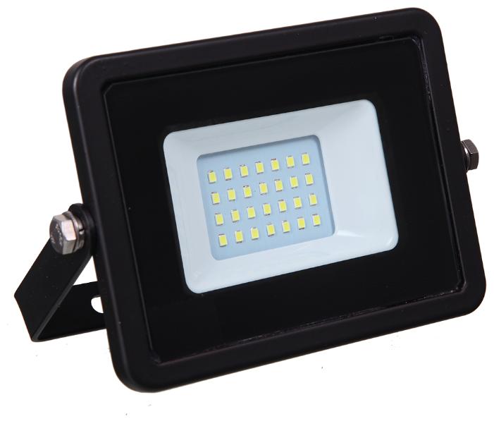 Прожектор светодиодный 30 Вт LLT СДО-5-30 PRO (30Вт 6500К 2250Лм)