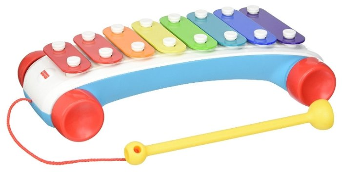 Fisher-Price ксилофон CMY09