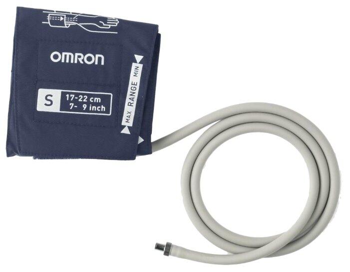 Манжета OMRON GS CUFF S (HXA-GCUFF-SLB) для HBP-1100/HBP-1300 (17-22 см) малая