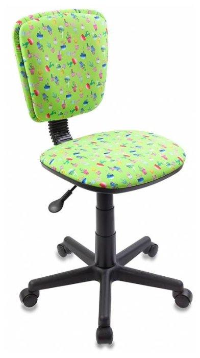 Компьютерное кресло Бюрократ CH-204NX детское