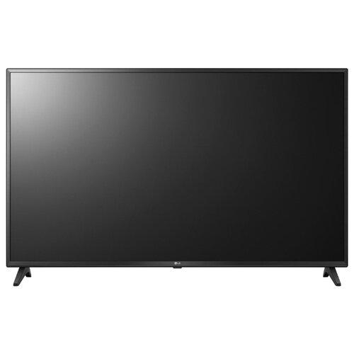 Фото - Телевизор LG 49UK6200 48.5 (2018) черный телевизор lg 32lk510bpld черный