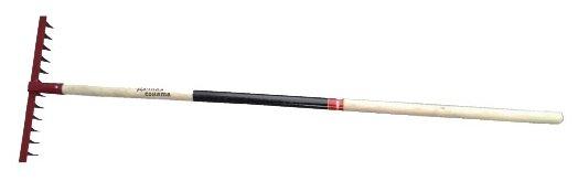 Грабли витые Инструм-Агро ГВ-12 (120 см)