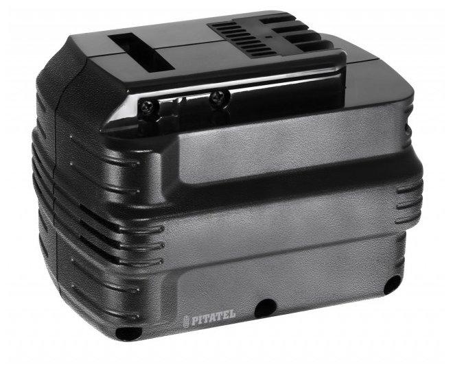 Аккумуляторный блок Pitatel TSB-021-DE24-30M 24 В 3 А·ч