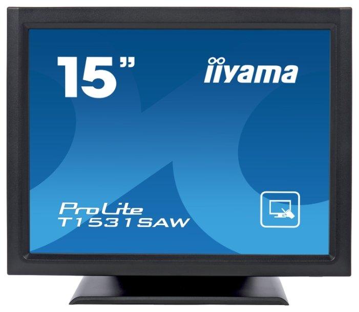 Монитор Iiyama ProLite T1531SAW-5