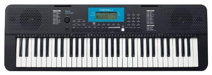 Синтезатор Medeli M211K