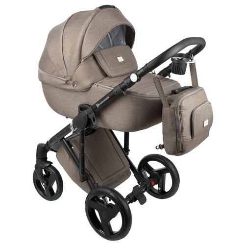 Купить Универсальная коляска Adamex Luciano (3 в 1) Q-6, Коляски