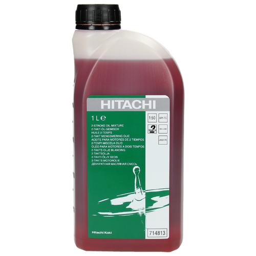 Масло для садовой техники Hitachi 2-Stroke 1 л
