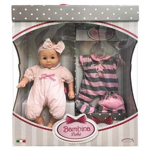 Кукла Dimian Bambolina, 36 см, BD1620Куклы и пупсы<br>