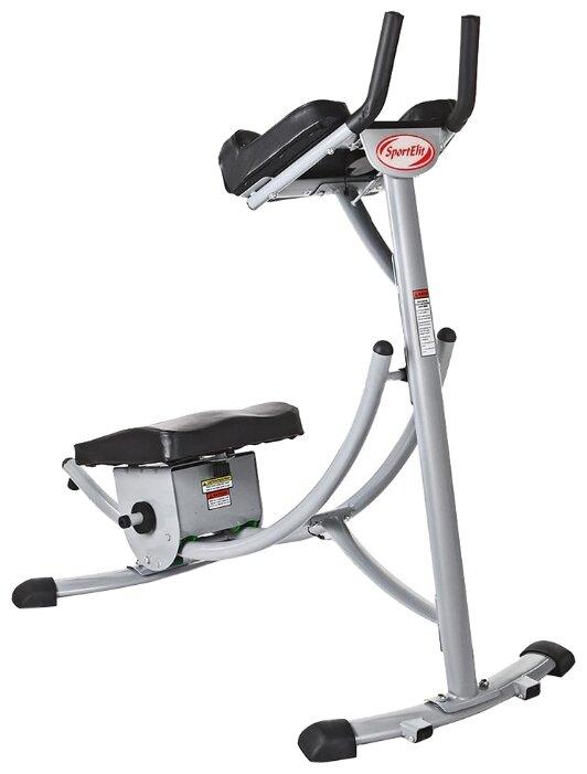 Тренажер для пресса Sport Elite AB Coaster (SE-9105)