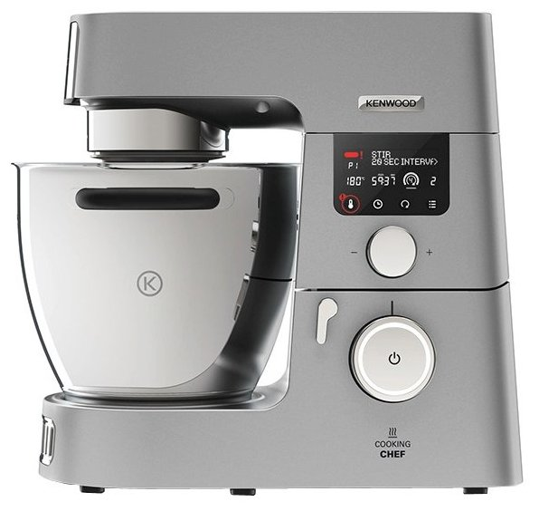 Комбайн Kenwood KCC 9040S Cooking Chef