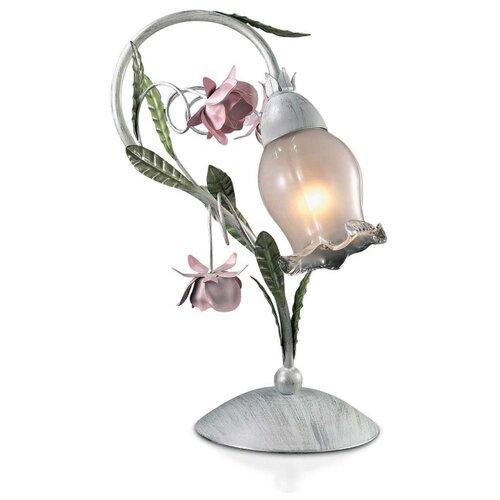 Настольная лампа Odeon light Ameli 2252/1T, 60 Вт