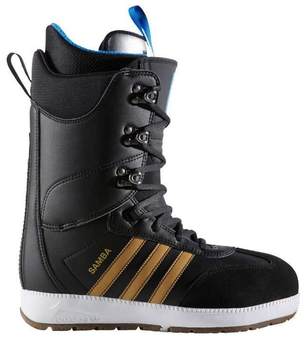 Ботинки для сноуборда adidas Samba Adv