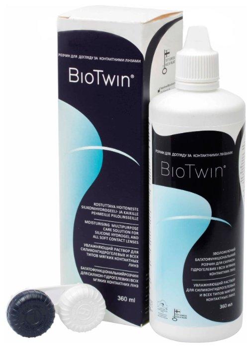 Раствор OKVision BioTwin 120 мл