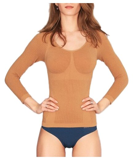 Бриджи Hot Shapers Размер : XXL ( обхват талии 91-95 см, бедер 115-118 см) Позволят избавиться от лишнего веса без специальных диет и интенсивных мучительных физических упражнений