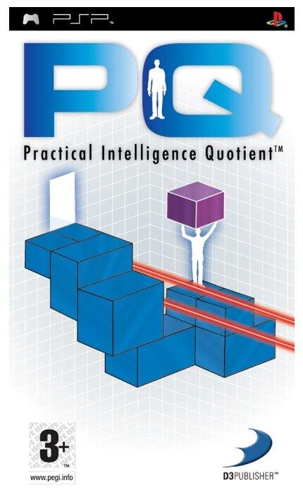 D3Publisher PQ: Practical Intelligence Quotient