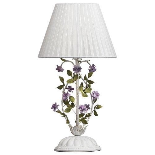 Настольная лампа MW-Light Букет 421034601, 40 Вт настольная лампа mw light букет 421034601 40 вт