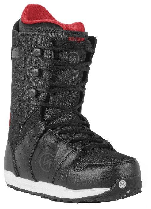Ботинки для сноуборда Nidecker Charger Lace