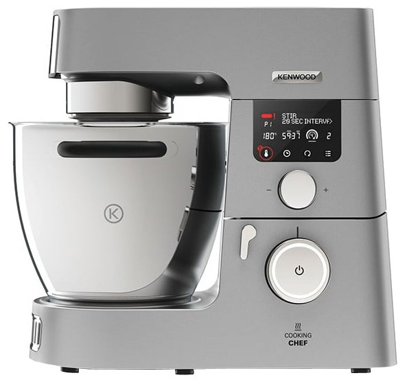 Комбайн Kenwood KCC 9043S Cooking Chef