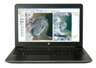 Ноутбук HP ZBook 15 G3