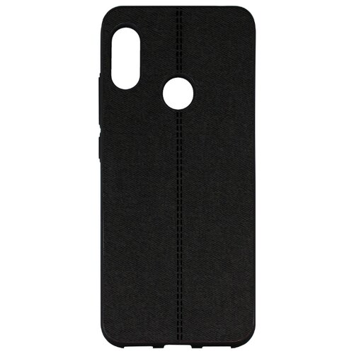 Чехол Volare Rosso Jeans для Xiaomi Mi A2 Lite черный