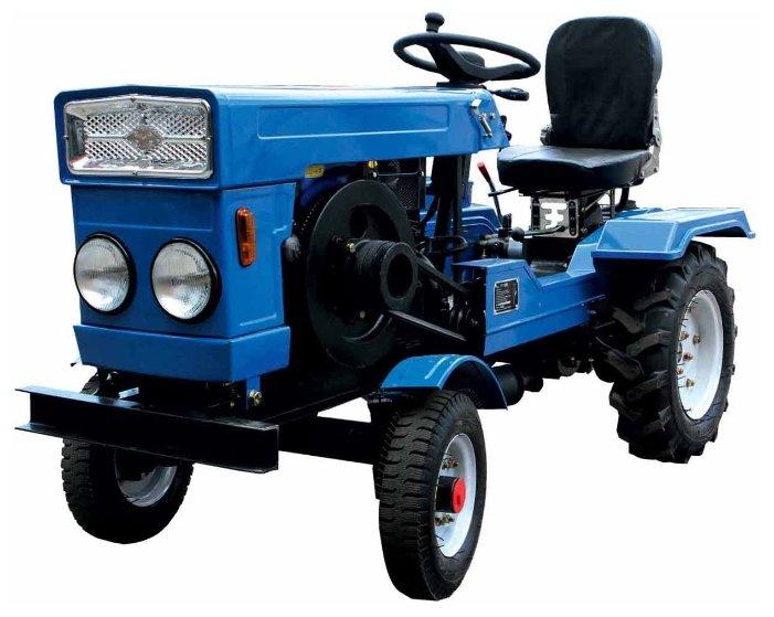 Мини-трактор PRORAB TY 150 B