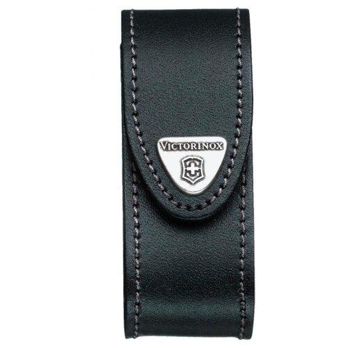 Чехол для ножей 91 мм 2-4 уровня c поворотной клипсой VICTORINOX черный