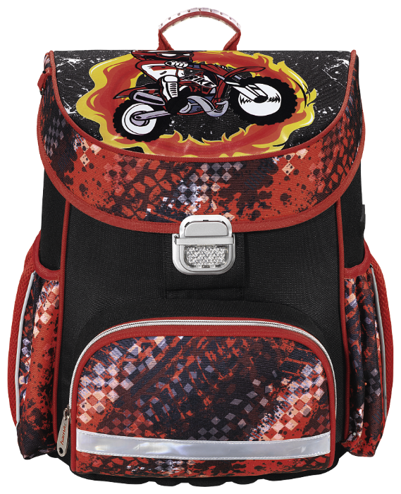 Hama Ранец Motorbike (139073)